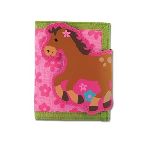Portemonnee Paard
