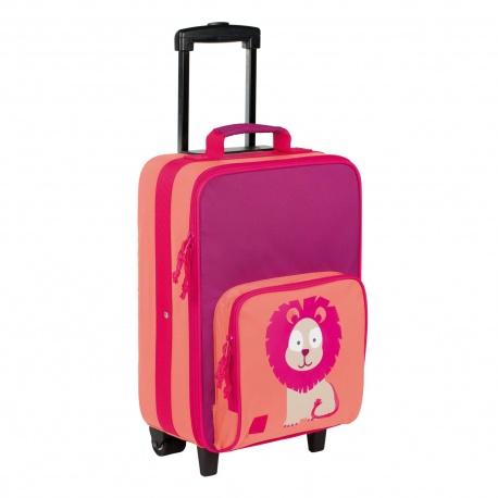 Koffer Leeuw