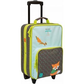Koffer Fox