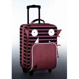 Koffer Monster Mabel