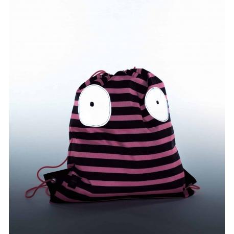 ce31d43092c Zwemtas | Gymtas Monster Mabel koop je bij StoereKindjes
