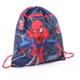 Gymtas Spiderman Great Power