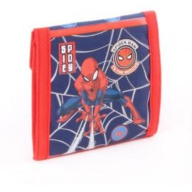 Portemonnee Jongens.Portemonnee Spiderman Kopen Bij Stoerekindjes