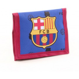 FC Barcelona Portemonnee