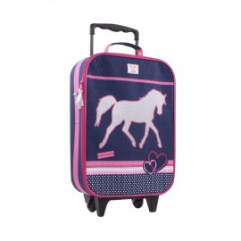 Kinderkoffer_kindertrolley_Paard_Champion_Milky_Kiss