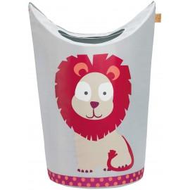 Wasmand Leeuw