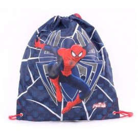 Gymtas Spiderman Have no fear