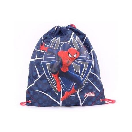 Gymtas Spiderman Have no fear