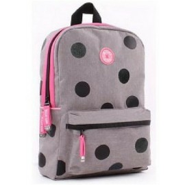 Schooltas meisje | Rugzak Meisje All my life - Milky Kiss- Medium