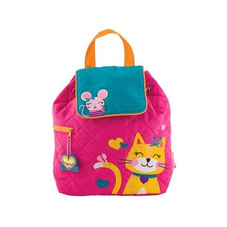 Rugak Cat | Gewatteerde rugzak meisjes