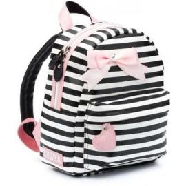 Rugzak Stripes Pink