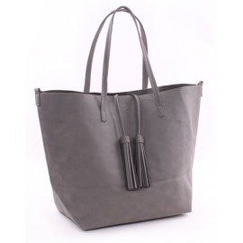 Shopper Hyde Park - Grey