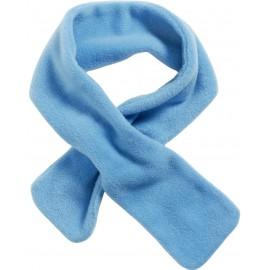 Fleece sjaal Aqua Blauw
