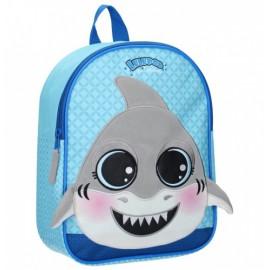 Rugzak Lulupop & The Cutiepies Animals Shark