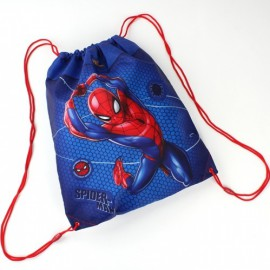 Gymtas Spiderman Protector