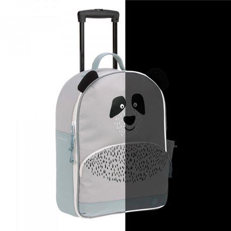Koffer Panda Lassig 3-10 jaar