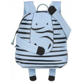 Rugzak Zebra - About friends
