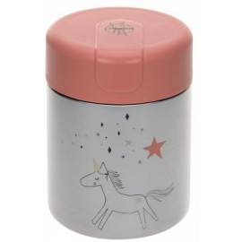 Food Jar Magical horse