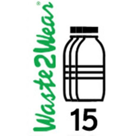 Rugzak Lassig - gemaakt uit 15 gerecylelde PET flessen