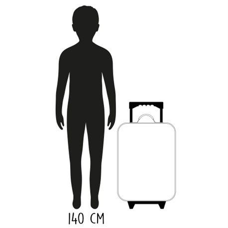 Koffer Dino Skooter