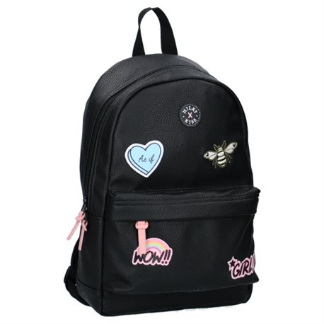 Rugzak Milky Kiss Patch Perfect