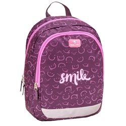 Rugzak Pink Smile - mini kiddy