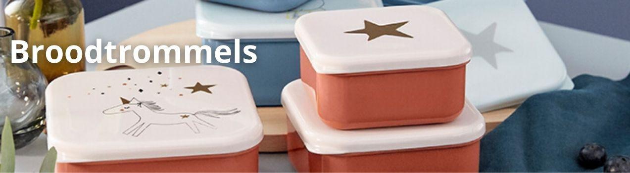 Broodtrommel voor je kind koop je bij StoerKindjes